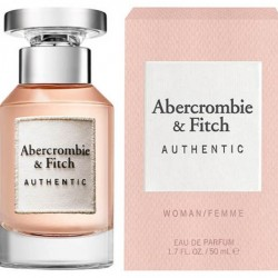 Abercrombie & Fitch Authentic Women EDP - 100ml