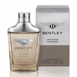 Bentley Infinite Intense Eau de Parfum - 100ml (Tester)
