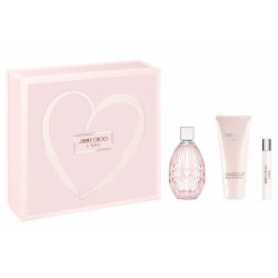 Jimmy Choo L'Eau EDT - Gift Set
