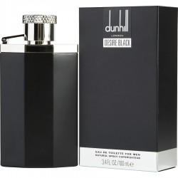 Dunhill Desire Black EDT - 100ml