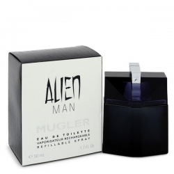 Thierry Mugler Alien Man Eau de Toilette Refillable - 50ml