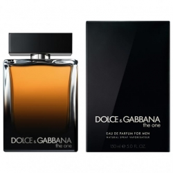 Dolce&Gabbana The One for Him Eau de Parfum - 150ml