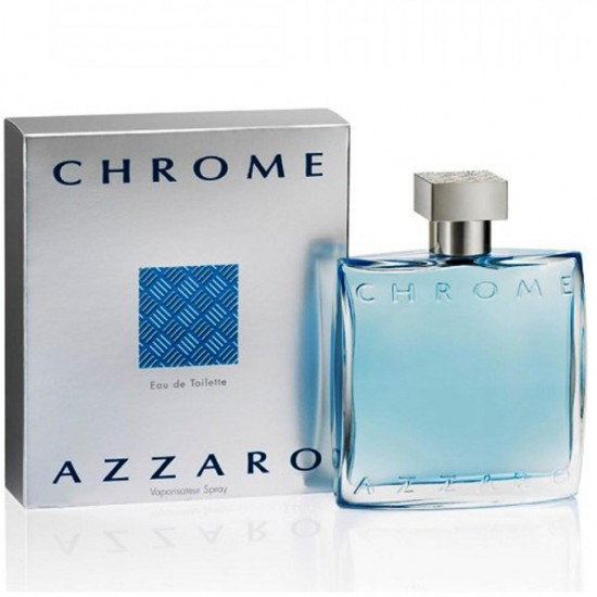 Azzaro Chrome EDT - 100ml