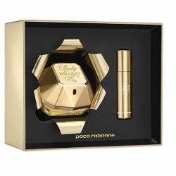 Paco Rabanne Lady Million Eau de Parfum -  Gift Set