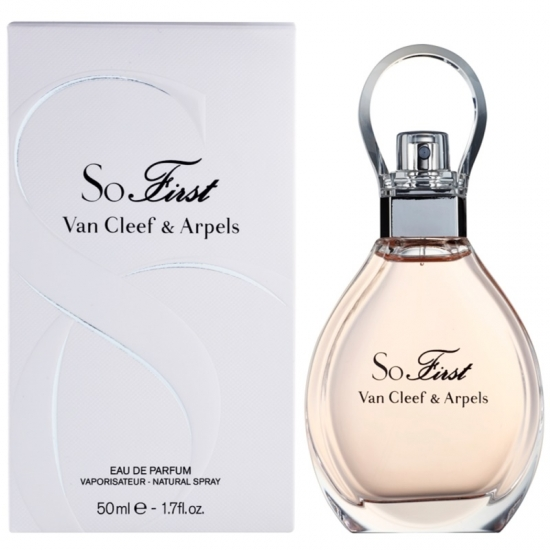 Van Cleef And Arpels So First Eau de Parfum - 50ml